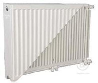 Радиатор стальной Bilit 22-РККР 500*700, T=50/60/70С, 981/1242/1519 Вт, 3,94л