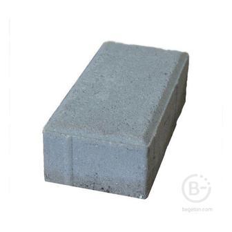 Тротуарная плитка «Брусчатка» 200х100х60 (брусчатка 200х100х60)