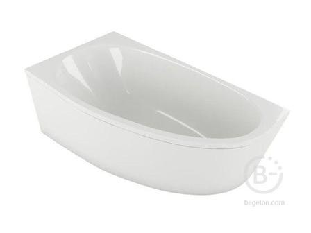 Акриловая ванна АКВАТЕК Дива 170*90 (левая/правая)