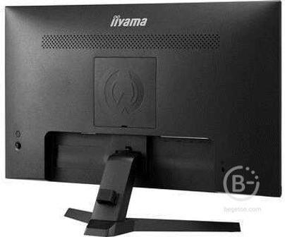 G2740QSU-B1 Монитор IIYAMA LCD 27'' 2560х1440 WQHD