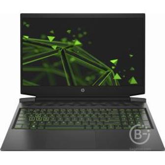 "2X0P2EA Ноутбук HP Pavilion Gaming 16-a0035ur ShadowBlack 16.1"""