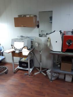 Услуги литейщика зуботехнической лаборатории