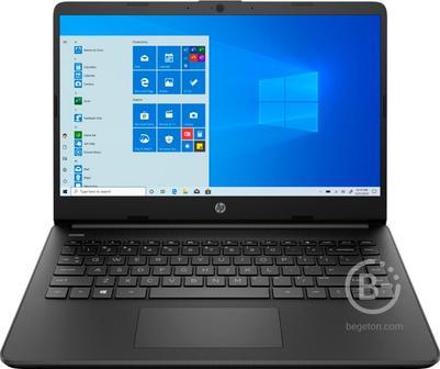 "22M79EA Ноутбук HP 14s-dq1031ur black 14"" FHD i3-1005G1"
