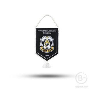 Вымпел ФК «Тюмень»