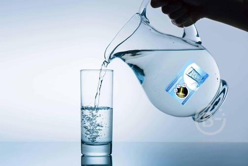 Терапевтическая пластина «Когерентная вода»