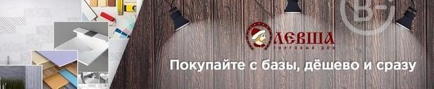 Торговый дом «Левша»
