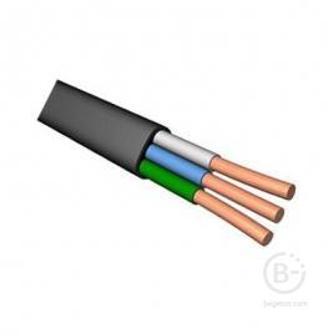 Провод ВВГ 2*2,5мм ГОСТ одножильный