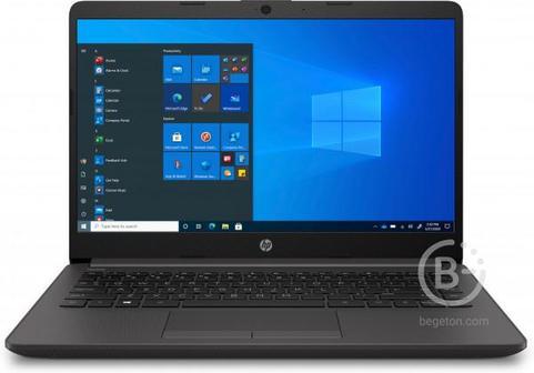 "2X7J3EA Ноутбук HP 240 G8 14"""