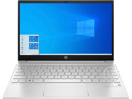 "2X2N0EA Ноутбук HP Pavilion 13-bb0022ur Natural silver 13.3"""