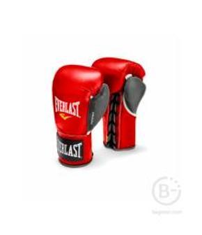 Перчатки для бокса EVERLAST PowerLock, 10 унц, распродажа