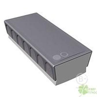 Губка-стиратель для маркерных досок магнитная АЕ-1