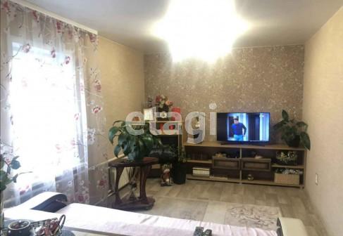 Продам дом Красноярский край, г Дивногорск, ул Солнечная, д.17