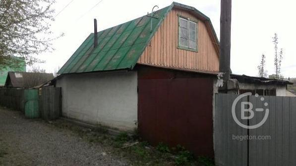 Дом-земля на Хилокской