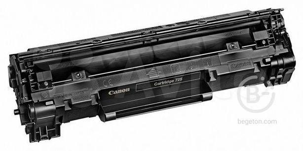 Новый оригинальный катридж HP CF-283х