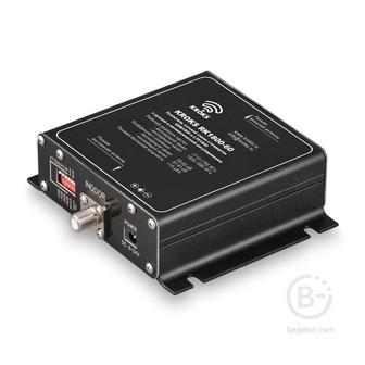 RK1800-60 - Репитер 2G GSM1800 и 4G LTE1800 сигнала KROKS (60 dBi)