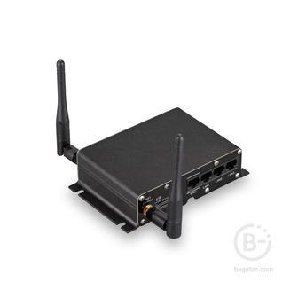 Rt-Cse sHW DS - Роутер KROKS со встроенным модемом для двух SIM-карт