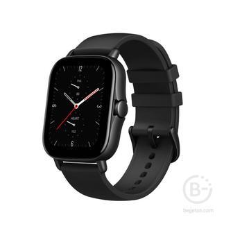 Смарт часы Xiaomi Amazfit GTS 2e, черный