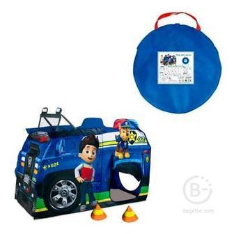 Детская игровая палатка Супергерои