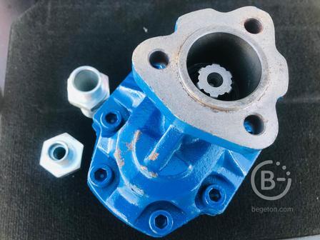 Насос гидравлический ISO 40/60/80/90 литров