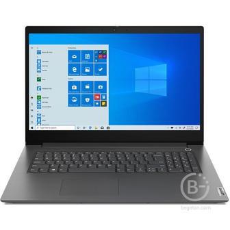 "Ноутбук 17.3"" Lenovo V17-IIL (82GX0085RU), темно/серый"