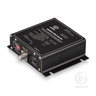 RK2100-60 - Репитер KROKS 3G сигнала UMTS2100 с ручной регулировкой (60 dBi)