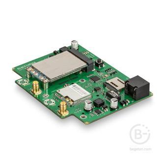 Rt-Brd RSIM DS eQ-EP - роутер KROKS с m-PCI модемом Quectel EP06-E и поддержкой SIM-инжектора