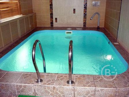 Сауна в отеле «Круиз»: откройте для себя новые грани расслабления