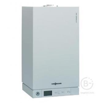 Котел газовый VIESSMANN Vitopend 100-W A1JB K-rlu 24 кВт двухконтурный