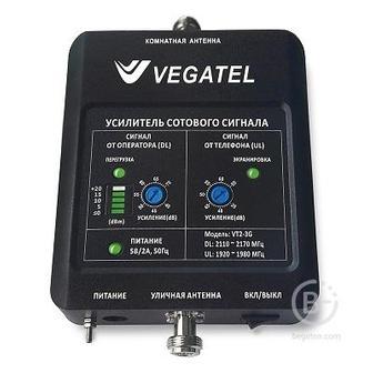Vegatel Vt2-3g (led) Репитер