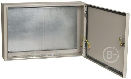 Корпус металлический ЩМП-4.6.1-0 74 У2 IP54 IEK YKM40-461-54