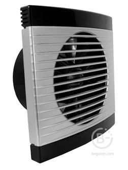 Вентилятор DOSPEL PLAY SATIN ф125 S