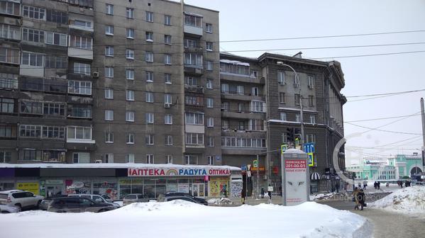 Квартира-гостиница у Вокзала