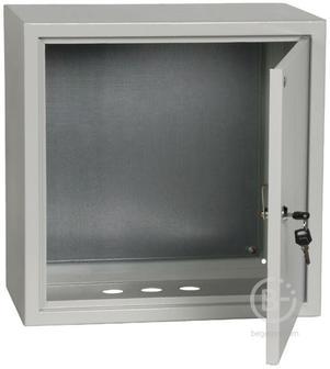 Корпус металлический ЩМП-4.4.2-0 36 УХЛ3 IP31 IEK YKM40-442-31