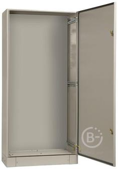 Корпус металлический ЩМП-16.6.4-0 74 У2 IP54 IEK YKM40-1664-54