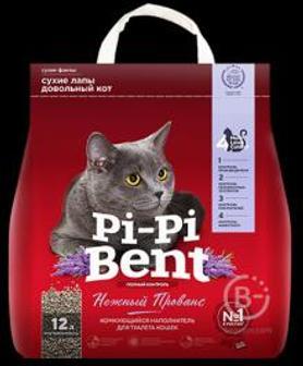 Pi-Pi Bent® Морской бриз