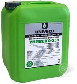 Сварочная химия УНИВЕКО-250 10 л
