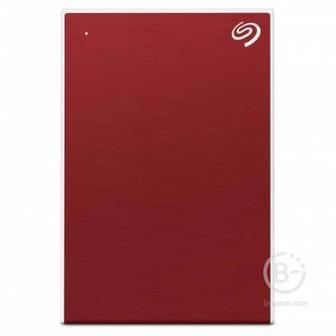 Внешний жесткий диск Seagate One Touch 5ТБ, Red, STKC5000403
