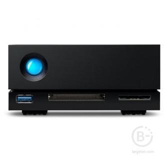 Внешний жесткий диск LaCie 1big Dock Thunderbolt™3 8ТБ, STHS8000800