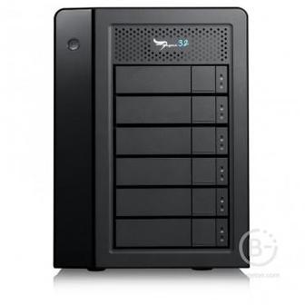 Сетевой RAID накопитель Promise Pegasus32 R6 24ТБ, F40P2R600000002