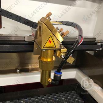 Лазерная резка промышленных прокладок в Рязани