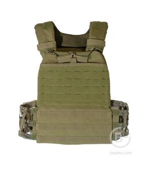 Жилет утяжелительный Original Fit.Tools SWAT 14 кг