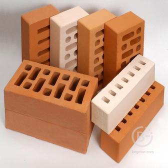 Блоки строительные Поритеп