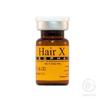 HAIR X (VITA LINE B+)