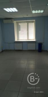 Сдам в аренду офисное помещение  36 кв.м.  центр города- ул. Суворова 145/