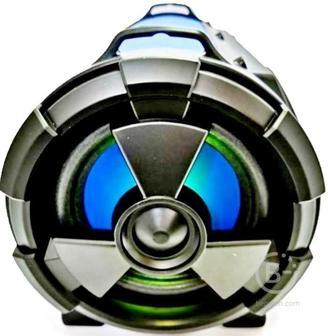 Мощная Bluetooth колонка JBK1602