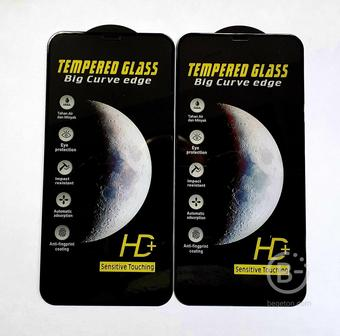 Антибликовое защитное стекло iPhone 11/XR