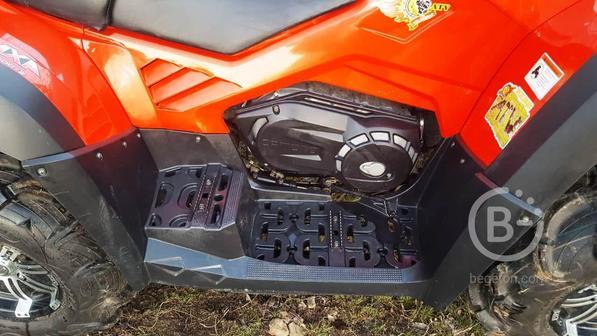 CF moto Х8 800-12гв