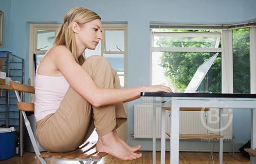 Работа для женщин, мам в декретом отпуске
