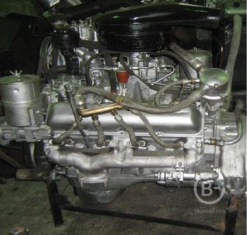 Двигатели ЗИЛ-131, ЯАЗ-204, ЯМЗ-238, Д65, А-650 с хранения