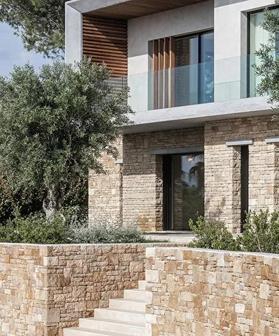 Стоимость строительства частного дома и коттеджа